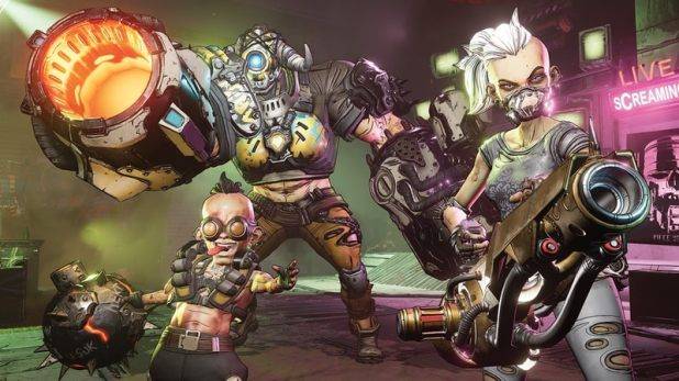 Borderlands 3 Will Improve Epic Games Store Feature Set Much Faster Than Normal: Randy Pitchford