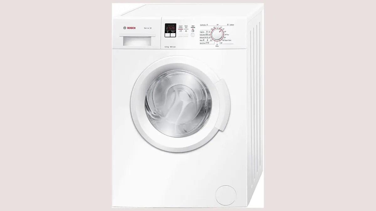 bosch washing machine amazon s