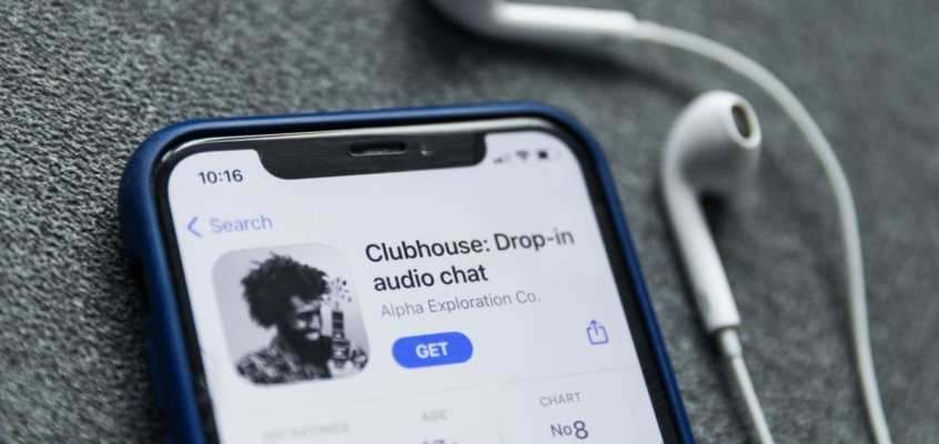Clubhouse Android App Under Beta Testing, iOS Improvements Announced