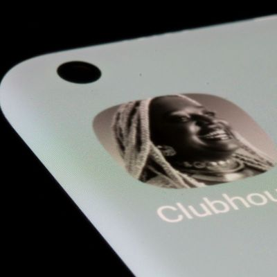 Clubhouse Launches 'Wave' Feature for Private Chats