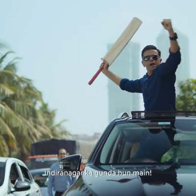 Magicpin Takes a Dig at Cred Rahul Dravid Ad With Funny Spoof