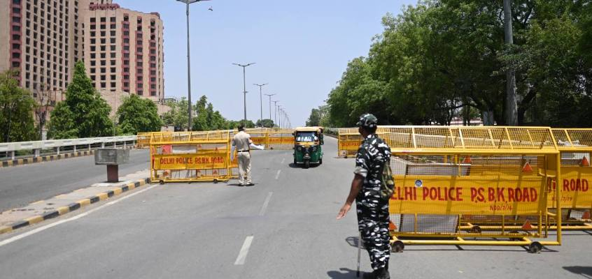Delhi Lockdown: How to Get an E-Pass to Travel During the Restriction