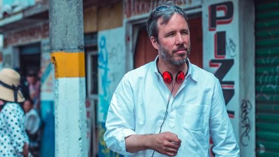 Dune Reboot to Be Directed by Blade Runner 2049's Denis Villeneuve