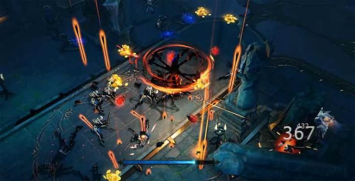 diablo immortal gameplay diablo_immortal