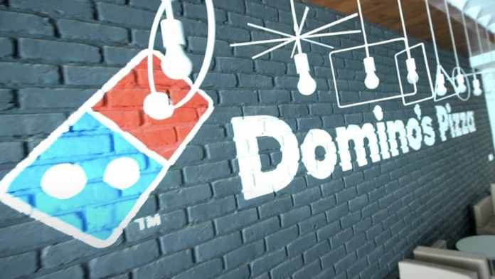 dominos pizza india image youtube 1618811882455
