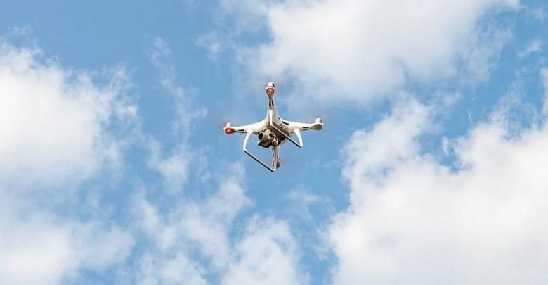 طائرة بدون طيار يسلم اللقاحات في مفتاح فانواتو التجريبية 1