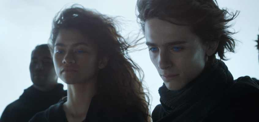 Watch the Terrific and Epic Final Trailer for Dune, Out October 22