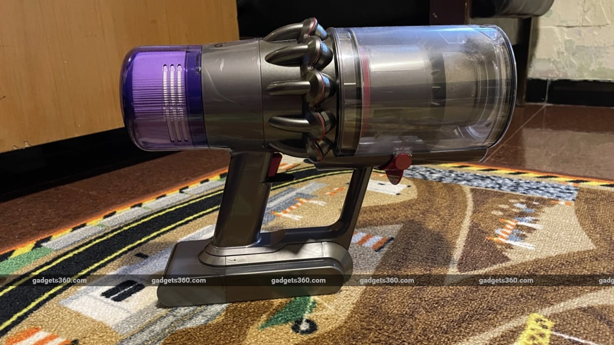 dyson v11 absolute pro review only device Dyson