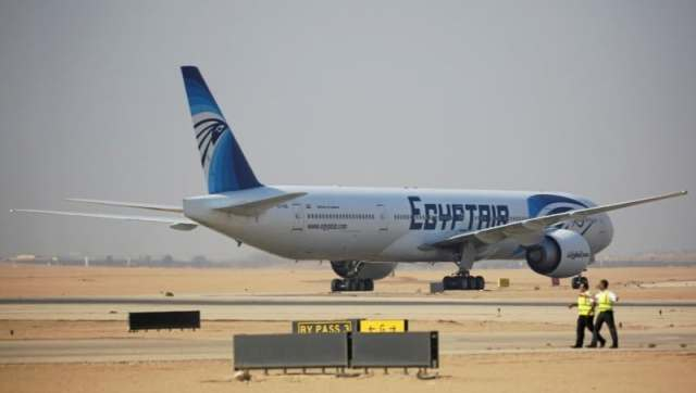 Laptop Ban Lifted in Egypt, Morocco