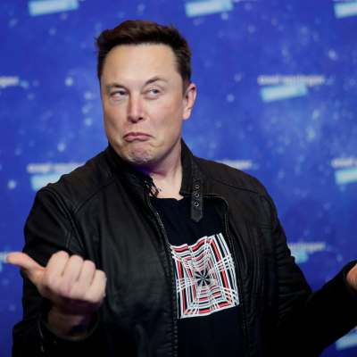 Elon Musk Calls Bitcoin 'Less Dumb Form of Liquidity Than Cash'