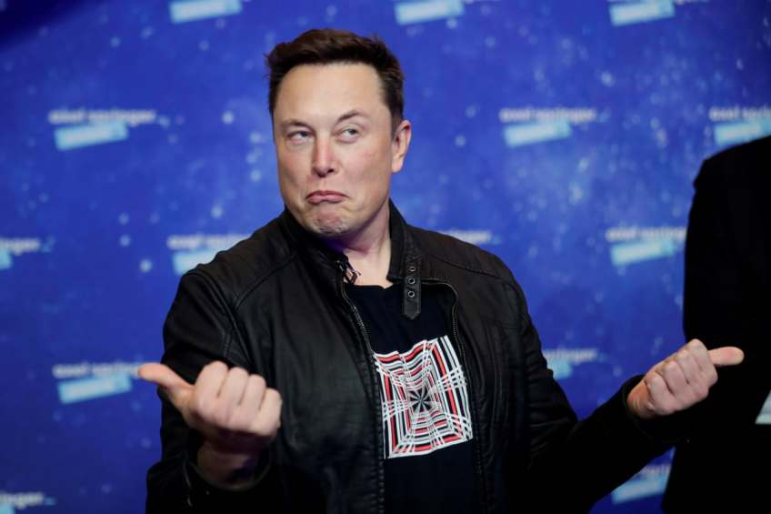 Elon Musk's Anti-Union Tweet From 2018 Must Be Deleted: US Labour Board