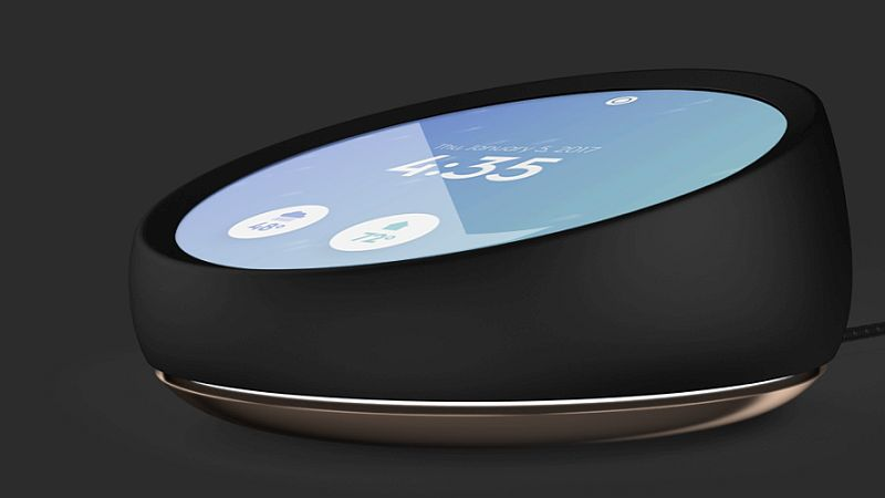 Essential Home With Ambient OS Is Andy Rubin's Answer to Amazon Echo, Google Home