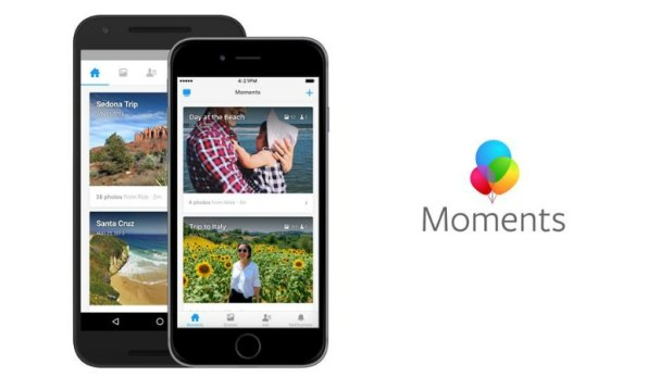 Facebook Moments App for Private Sharing of Photos, Videos to Be Discontinued on February 25