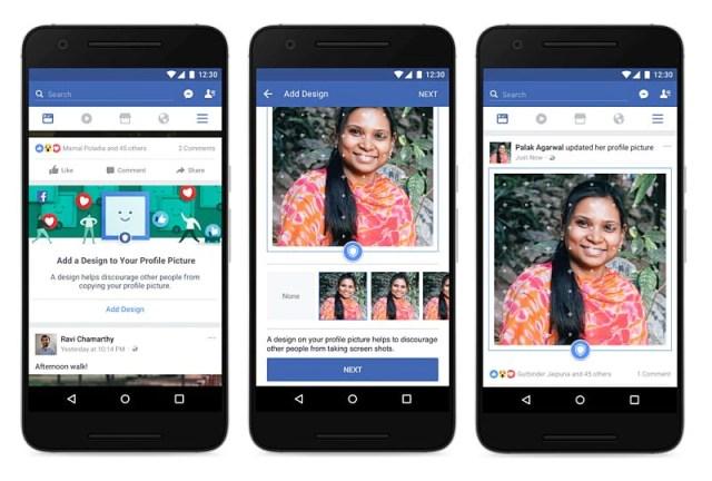 Facebook profile picture guard3 facebook