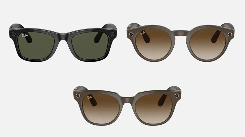 Facebook's Ray-Ban Stories 'Smart' Glasses Launched: All You Need to Know