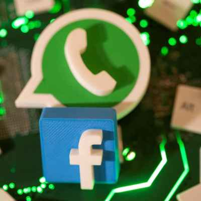 Facebook Banned From Using Personal Data of WhatsApp Users in Germany