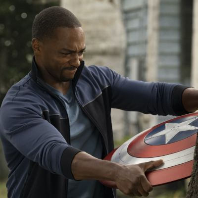 Why We Won't Have a Review of The Falcon and the Winter Soldier