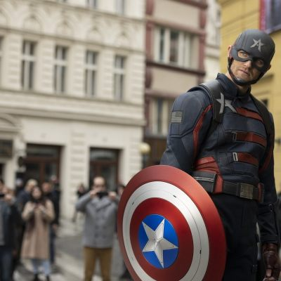 Watch the Trailer for Falcon & Winter Soldier Episode 5, Out Friday