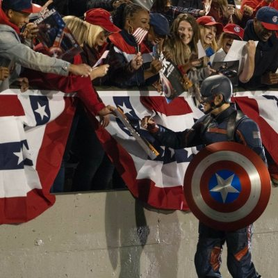 Falcon and Winter Soldier Episode 2 Recap: A New Cap and Flag Smashers