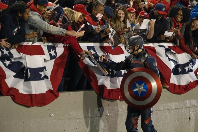 The Falcon and the Winter Soldier Episode 2 Recap: A New Captain America,  and Flag Smashers | NDTV Gadgets 360
