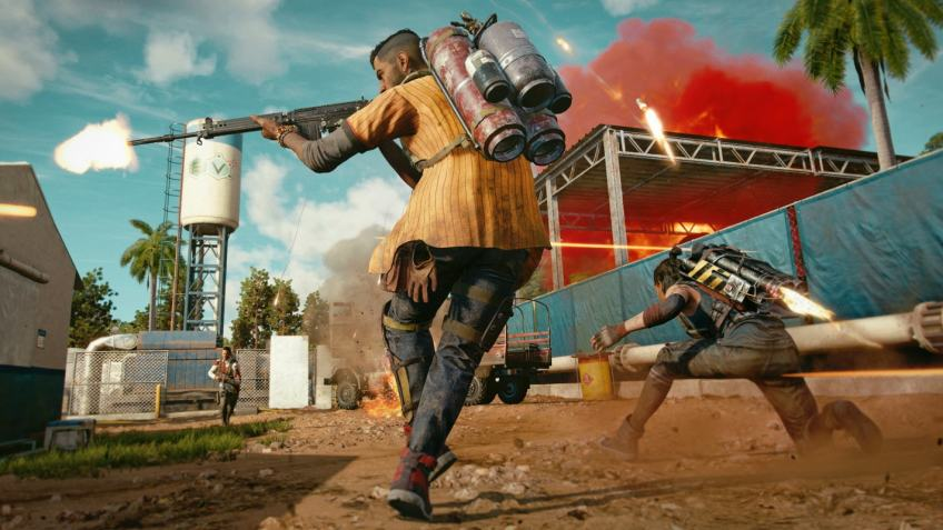 Far Cry 6 Review: Unrevolutionary Caribbean Adventure Is Mighty Co-Op Fun