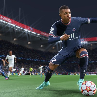 FIFA 22 Review: More Arcade Than Ever