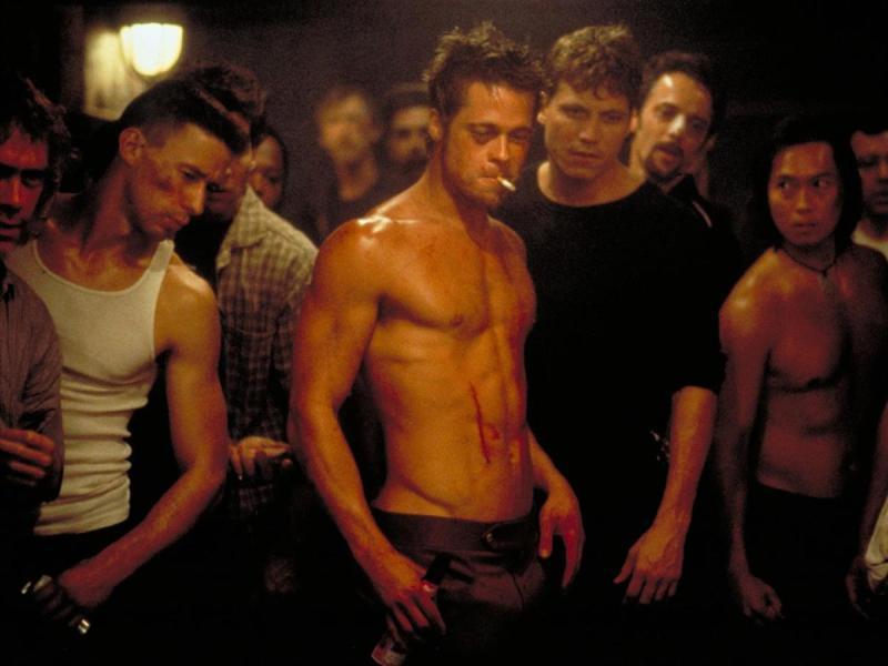 fight club Fight Club