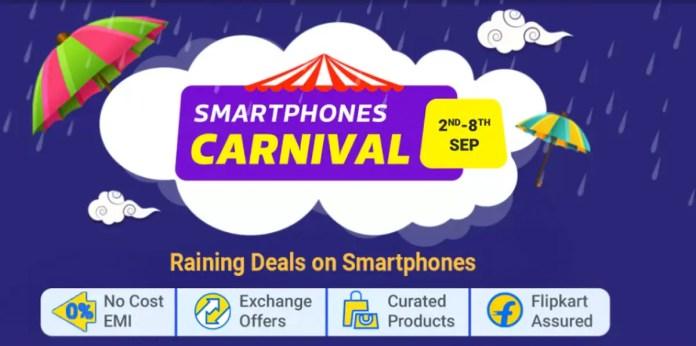 flipkart smartphone carnival 1630581292776 asiafirstnews