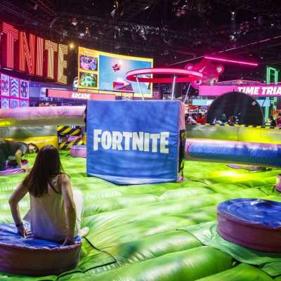 Fortnite Developer Epic Games Takes Apple App Store Payment Fight to EU Antitrust Regulators
