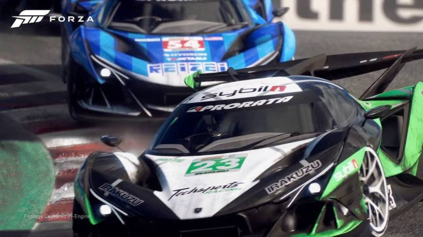 Forza Motorsport 8 in 'Early Development' for Xbox Series X, Windows 10. Here's a Trailer 1