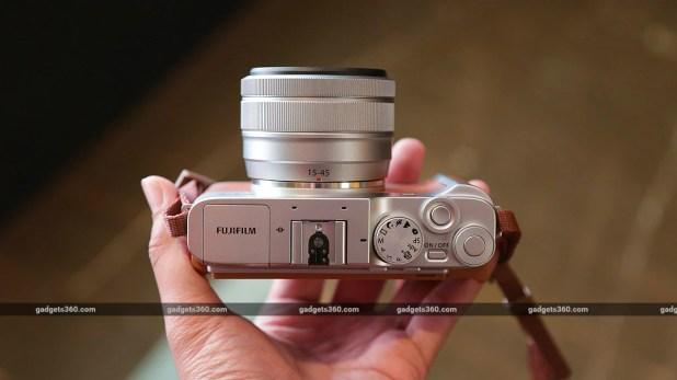 fujifilm x a 7 top gadgets 360 fujifilm