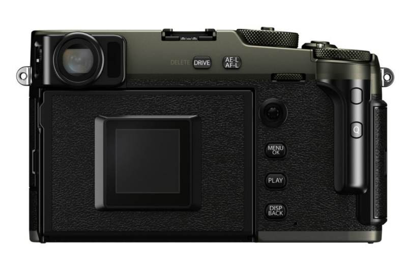Fujifilm X-Pro3 Mirrorless Camera With Retro-Style Design Launched
