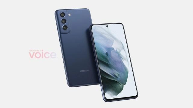 Samsung Galaxy S21 FE will get bigger battery than Galaxy S21!