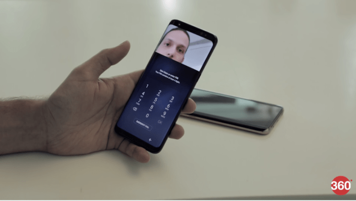 Samsung Galaxy S8 Iris Scanner Can Be Fooled by Photo, Contact Lens: Researchers