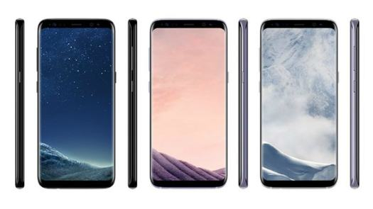 Samsung Galaxy S8, Galaxy S8+ Leaked Teaser Hints at Iris Scanning; Retail Box Spotted