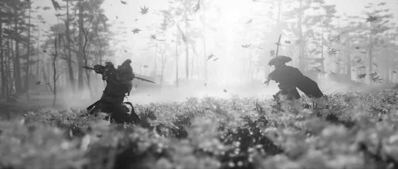 ghost of tsushima review combat Ghost of Tsushima review combat