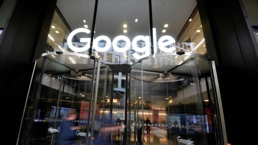 Google, Facebook, Microsoft Are Biggest Lobbying Spenders in EU: Study