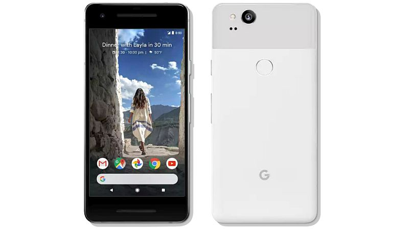Pixel 2, Pixel 2 XL Random Reboot Issue Fix to Be Issued in Coming Weeks: Google
