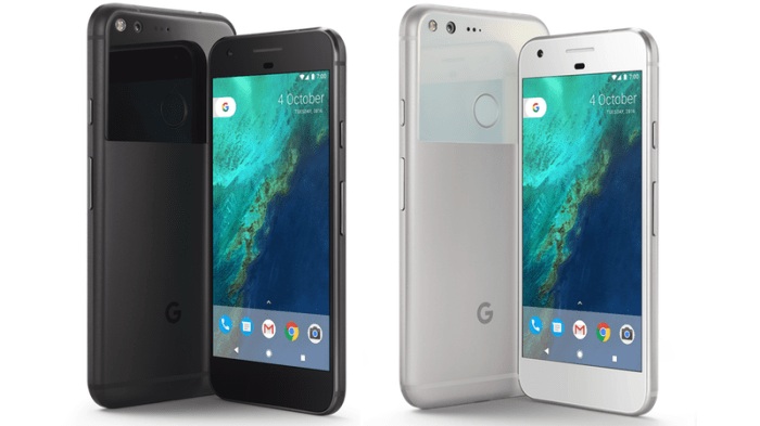Google Pixel XL Successor 'Muskie' Reportedly Shelved for 'Taimen' With Larger Display