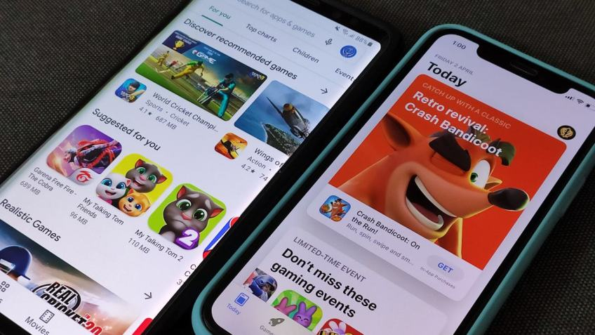 Consumer Spending on Mobile Apps Grew 40 Percent in a Year: App Annie