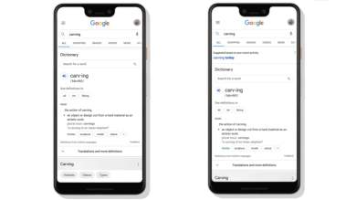 Google Search Will Start Considering Past Searches to Suggest Relevant Queries on Top