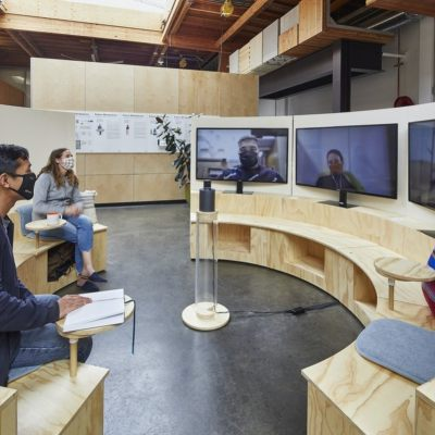 Google to Adopt 'Hybrid' Model in Offices, More Work From Home Options
