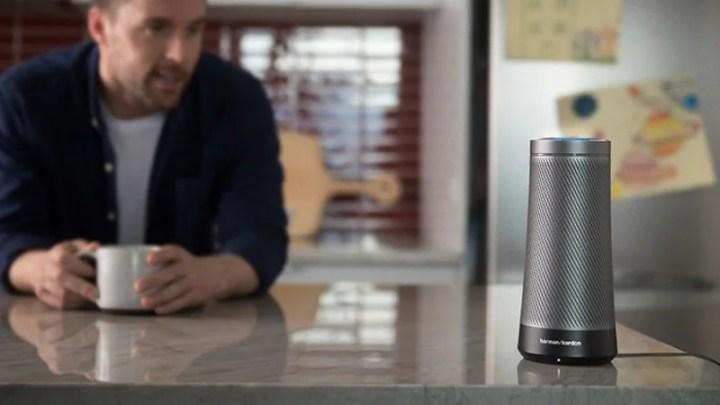 Harman Kardon 'Invoke' Microsoft Cortana-Powered Speaker Officially Unveiled
