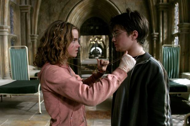 harry potter prisoner azkaban Harry Potter and the Prisoner of Azkaban