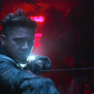 Marvel Unveils Release Date, First Look for Disney+ Series Hawkeye