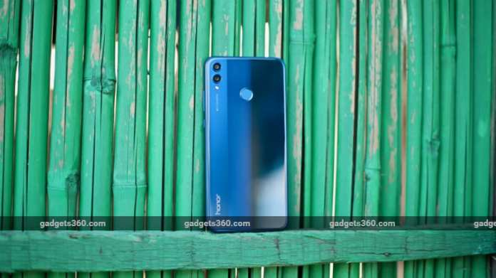 honor 8x first impressions inline gadgets 360 Honor 8X