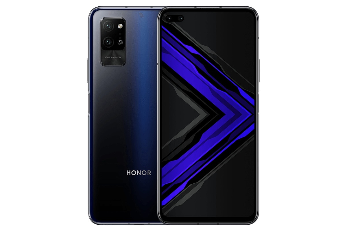 Honor Play 4 Pro Debuts With Infrared Sensor to Measure Body Temperature