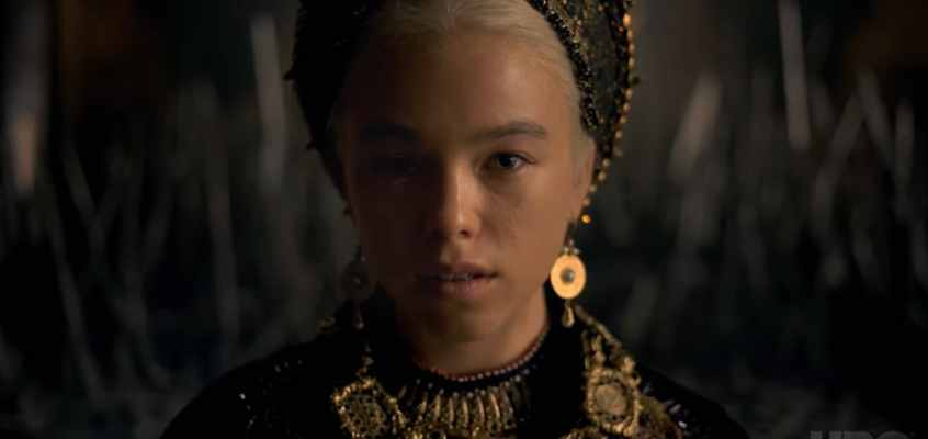 Watch the First Trailer for Game of Thrones Prequel House of the Dragon
