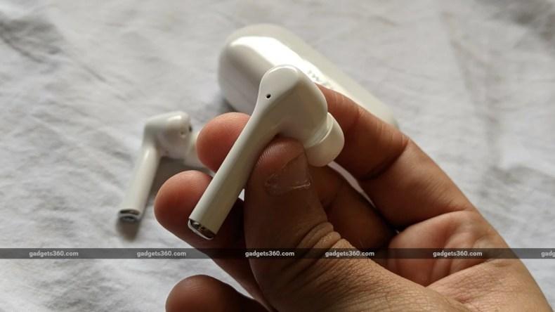 huawei freebuds 3i review single Huawei