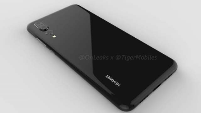 huawei p20 plus renders tigermobiles inline 1519017397985 Huawei P20 and P20 Plus leaks: both are coming with a larger battery capacity and OLED display